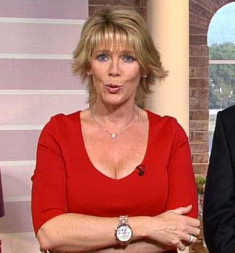 Ruth Langsford Images Wallpapers Imagesbee