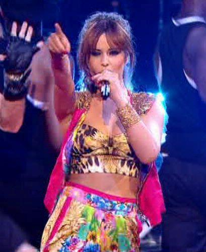 Cheryl Cole Cheryl Cole