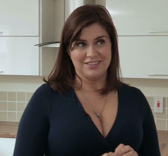 Amanda Lamb News Pics And TV Appearances Dvber