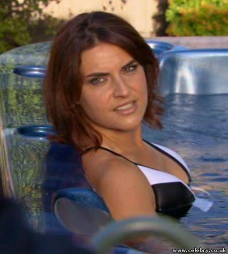 Morgana O'Reilly Nude Photos 20