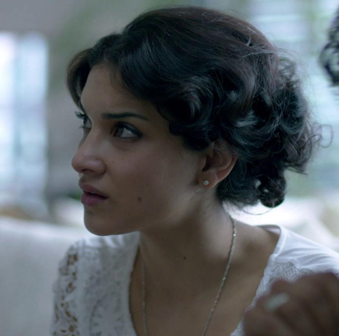 amber rose revah origin