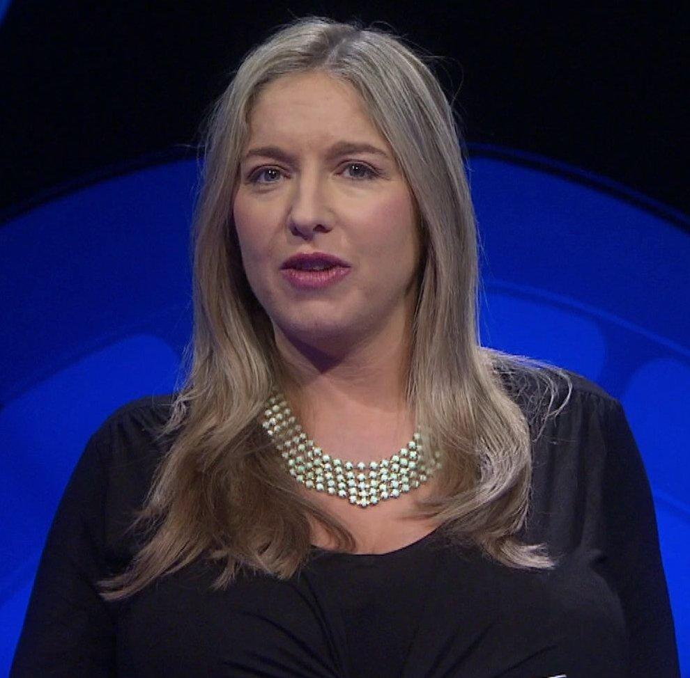 Victoria Coren Mitchell
