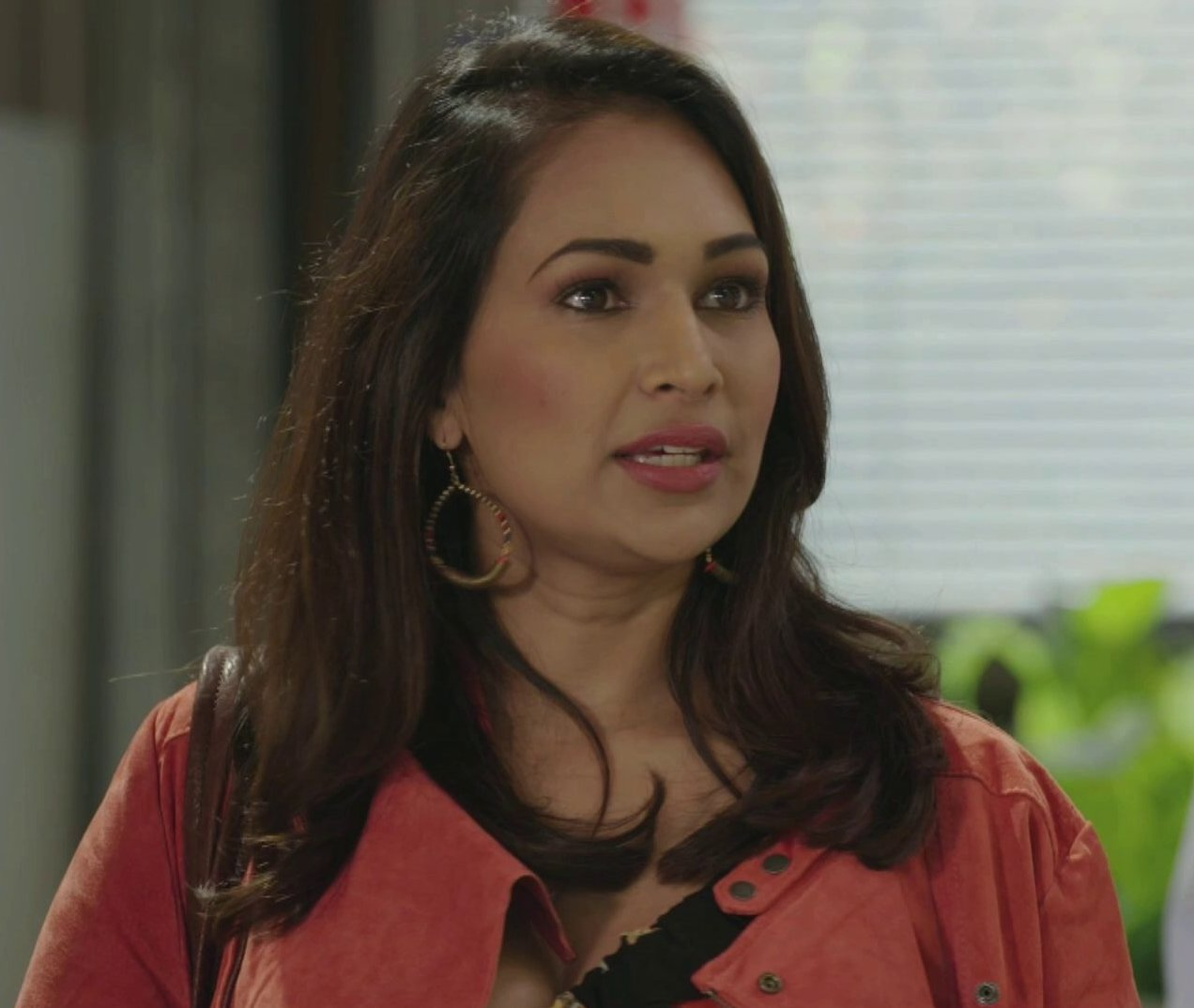 Sharon Johal (Dipi Rebecchi in Neighbours)