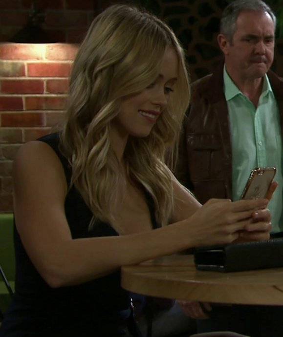 Emma Lane (Courtney Grixti in Neighbours)