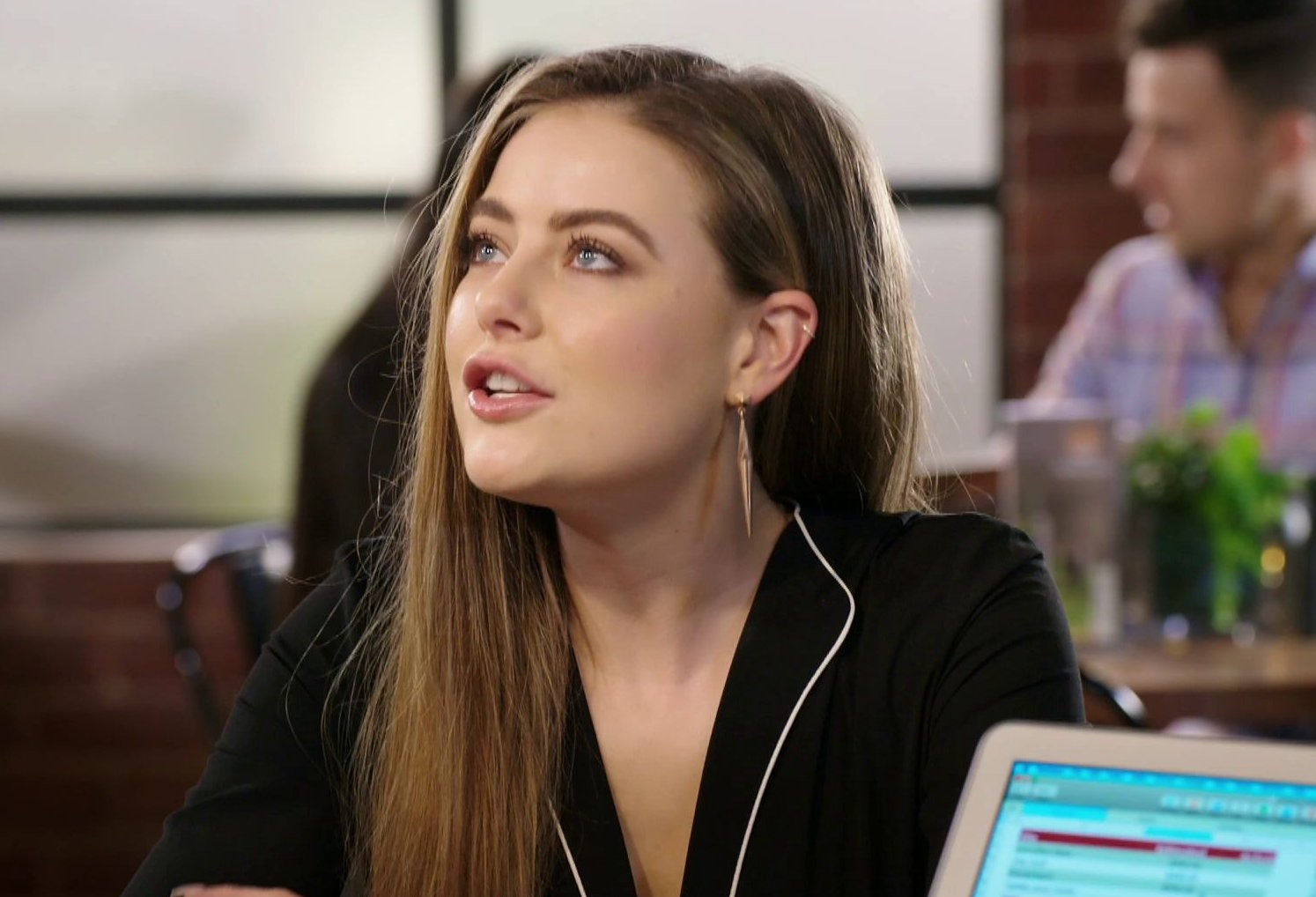 April Rose Pengilly (Chloe Brennan in Neighbours)