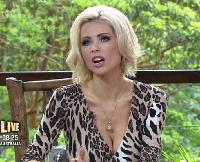Nicola mclean im a celebrity get me out