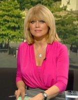 Christine Talbot (ITV News) - Celebry Pics